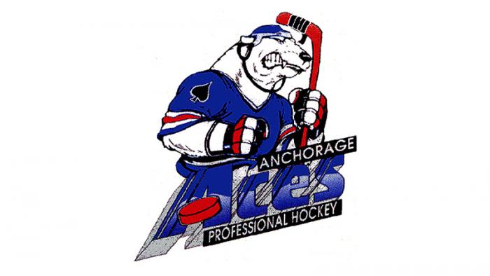 Maine Mariners Logo 1996