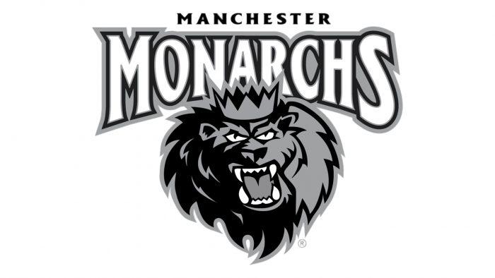 Manchester Monarchs logo