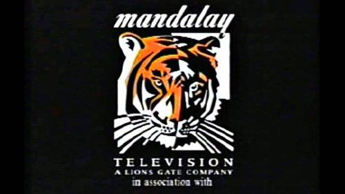 Mandalay Television logo