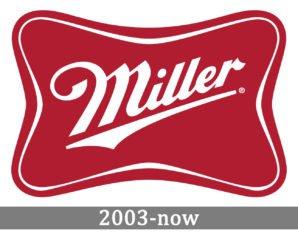Miller Beer Logo