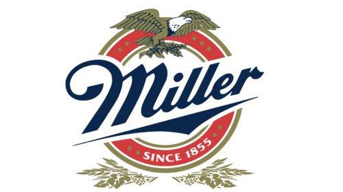 Millers Beer logo