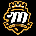Mississippi RiverKings Logo