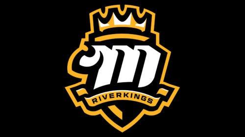 Mississippi RiverKings Symbol