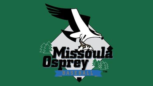 Missoula Osprey emblem