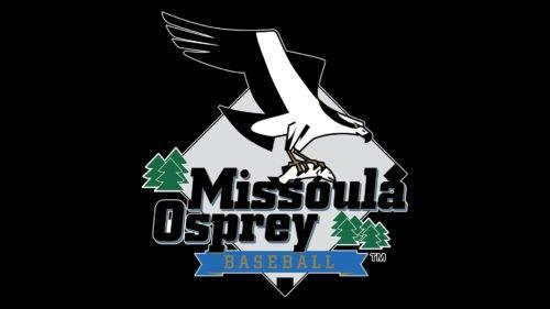 Missoula Osprey symbol