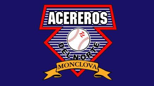 Monclova Acereros Logo baseball
