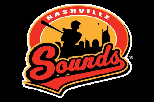 Nashville Sounds Logo 1998