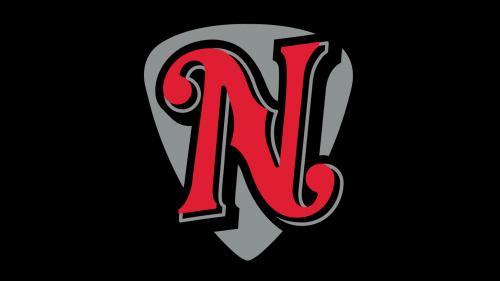 Nashville Sounds Logo 2015