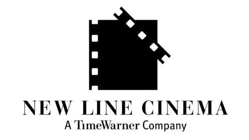 New Line Television logo