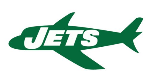 New York Jets (1963) logo