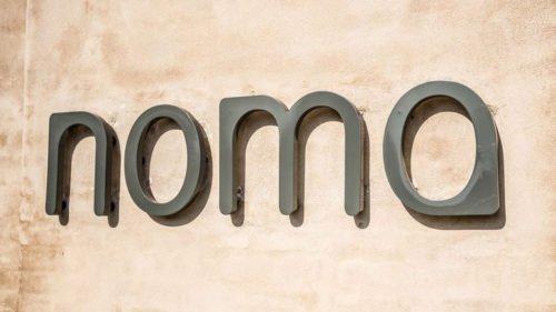 Noma (Denmark)logo