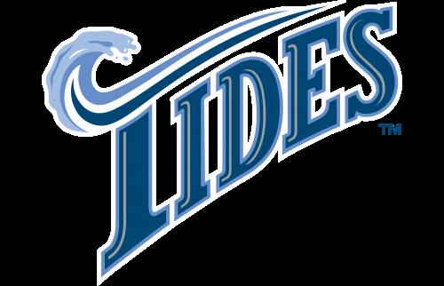 Norfolk Tides Logo 1993