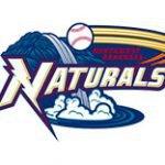 Northwest Arkansas Naturals Logo