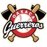 Oaxaca Guerreros Logo