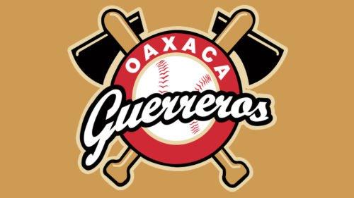 Oaxaca Guerreros emblem