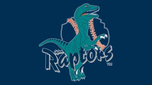 Ogden Raptors emblem