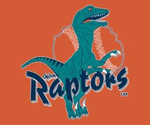 Ogden Raptors Logo
