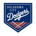 Oklahoma City Dodgers Logo