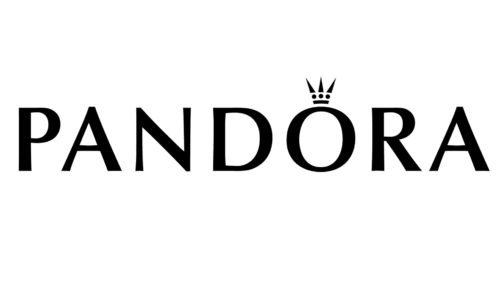 Pandora Jewelry logo