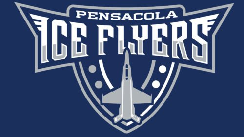 Pensacola Ice Flyers emblem