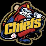 Peoria Chiefs Logo