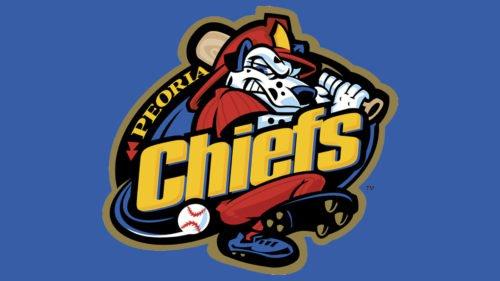 Peoria Chiefs emblem