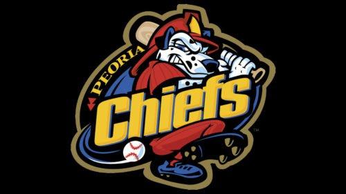 Peoria Chiefs symbol