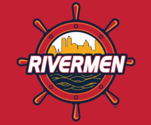 Peoria Rivermen Logo