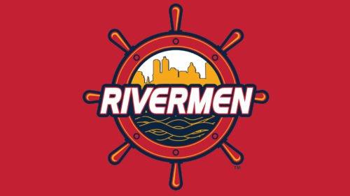 Peoria Rivermen Logo new