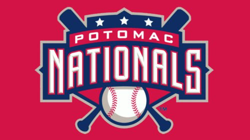 Potomac Nationals emblem