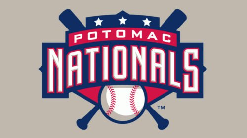 Potomac Nationals symbol