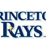 Princeton Rays Logo