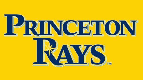 Princeton Rays emblem
