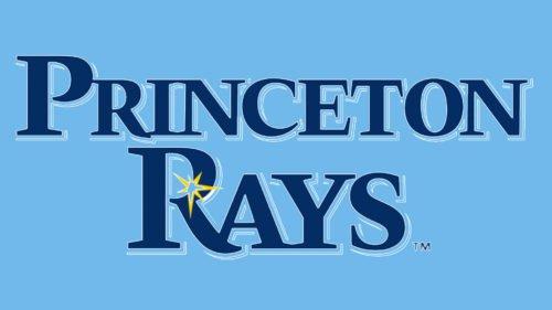 Princeton Rays symbol