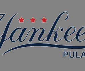 Pulaski Yankees Logo