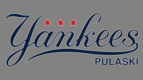 Pulaski Yankees symbol