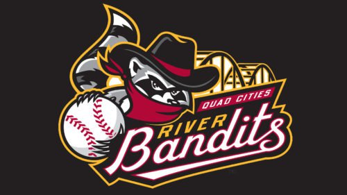 Quad Cities River Bandits symbol