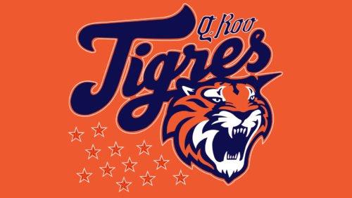 Quintana Roo Tigres emblem
