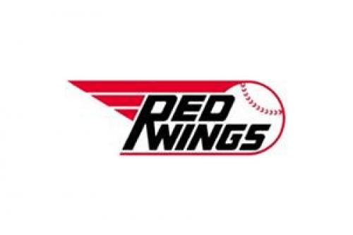 Rochester Red Wings Logo 1981