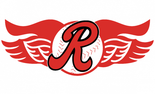 Rochester Red Wings Logo 1995