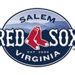 Salem Red Sox logo