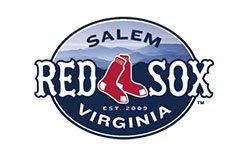 Salem Red Sox logo