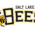 Salt Lake Bees Logo