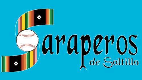 Saltillo Saraperos emblem