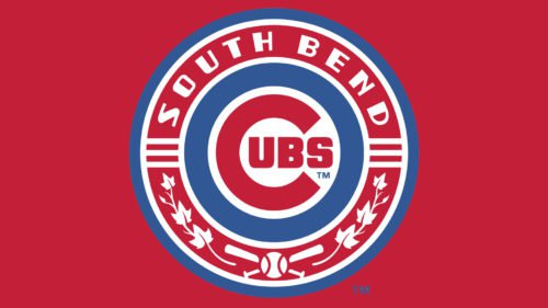 South Bend Cubs symbol