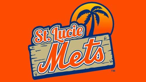 St. Lucie Mets emblem