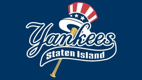 Staten Island Yankees Logo baseball