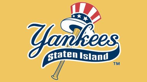 Staten Island Yankees emblem