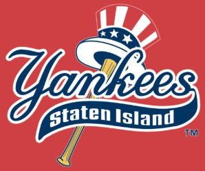 Staten Island Yankees Logo