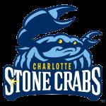 Charlotte Stone Crabs / StoneCrabs Logo